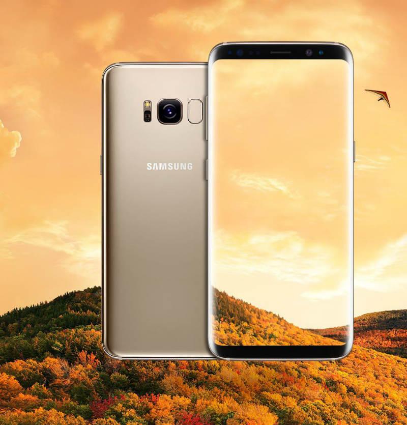 Samsung Galaxy S8 y Galaxy S8 Plus