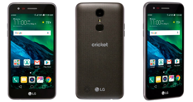 LG Fortune Cricket