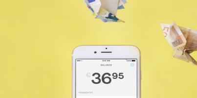 Verse: app para enviar y recibir dinero entre amigos