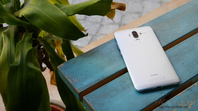 Huawei Mate 9: análisis en vídeo a fondo