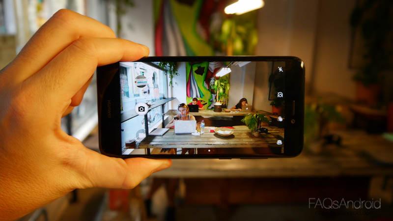 Análisis Huawei P8 Lite 2017: review en español con vídeo