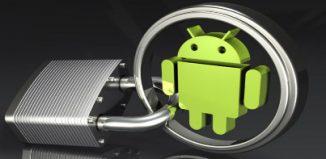 Cómo borrar la protección antirrobo en Android
