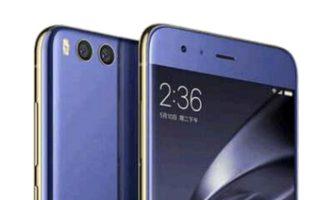 Xiaomi Mi6 y Xiaomi Mi6 Plus