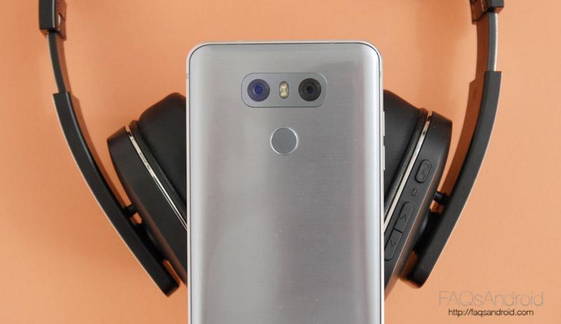 LG G6: análisis y review en vídeo