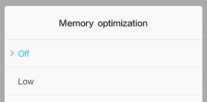 Solución al problema de la reproducción de música en Xiaomi