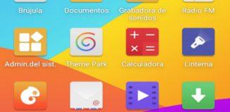 Las capas de personalización Android y sus diferencias