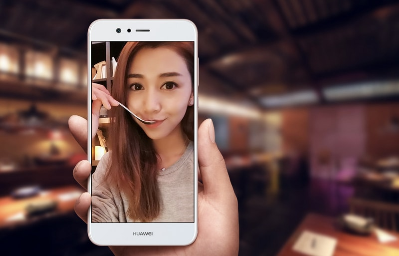 Huawei Nova 2 y Nova 2 Plus