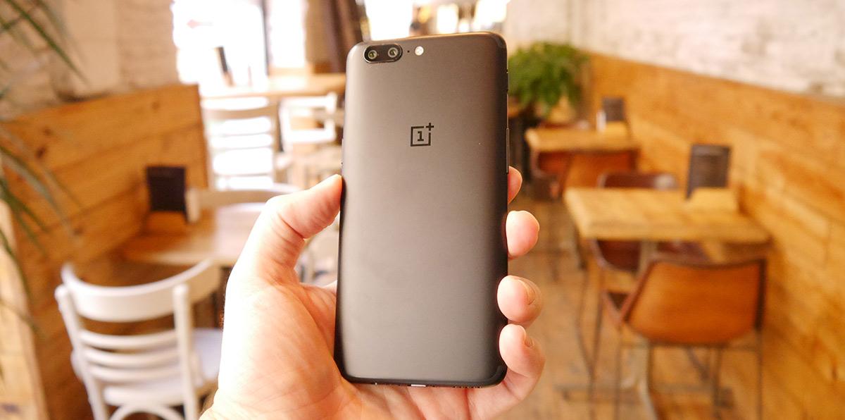 Análisis del OnePlus 5 en español: review en vídeo