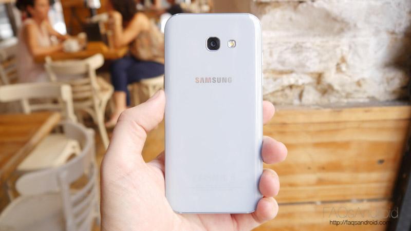 Samsung Galaxy A5 2017: análisis de un móvil ultra equilibrado