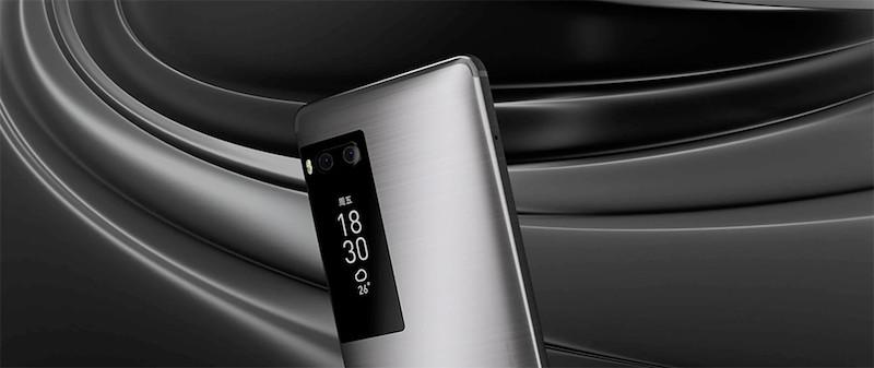 Meizu Pro 7 y Pro 7 Plus