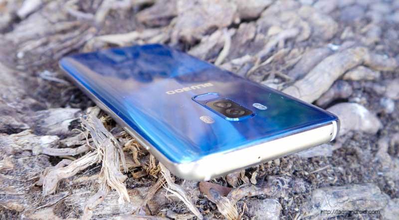 Análisis del Bluboo S8: un diseño inspirado en el Samsung Galaxy S8