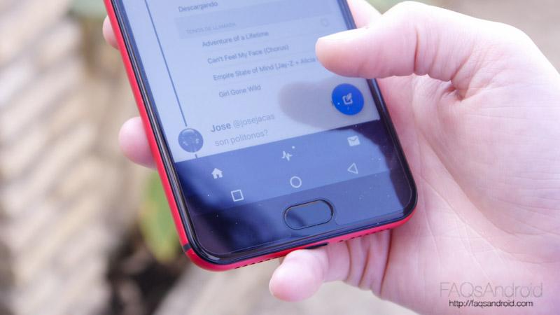 Análisis Ulefone Gemini Pro: review en español