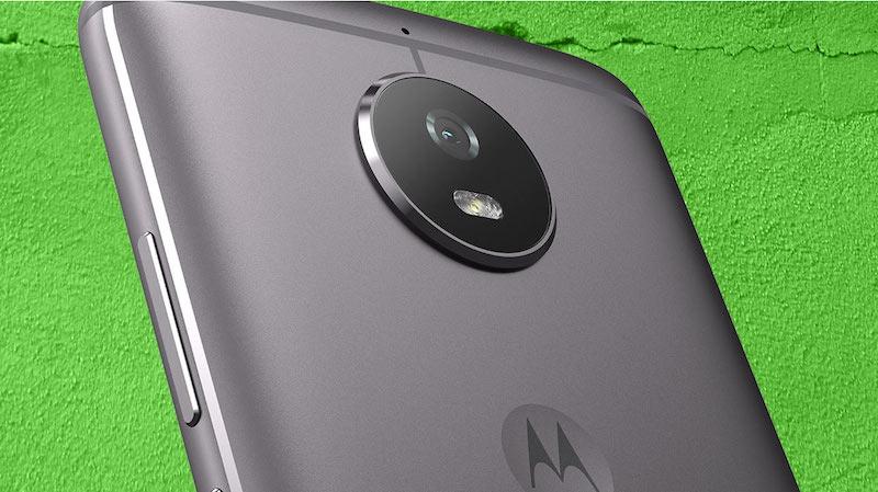 Motorola Moto G5S y Moto G5S Plus
