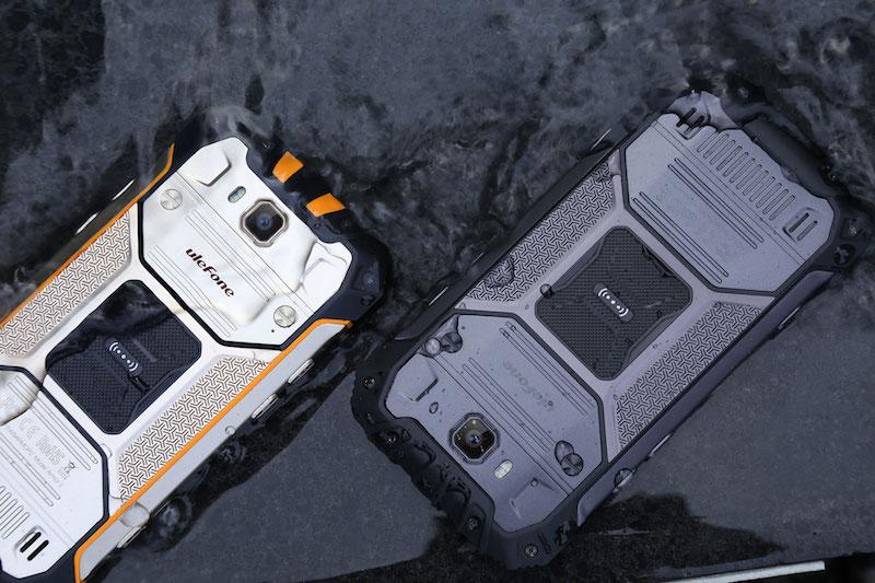 Ulefone Armor 2