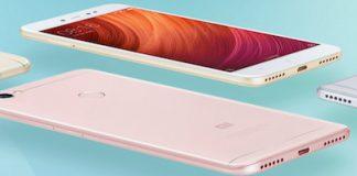 Xiaomi Redmi Note 5A y Xiaomi Redmi Note 5A Prime