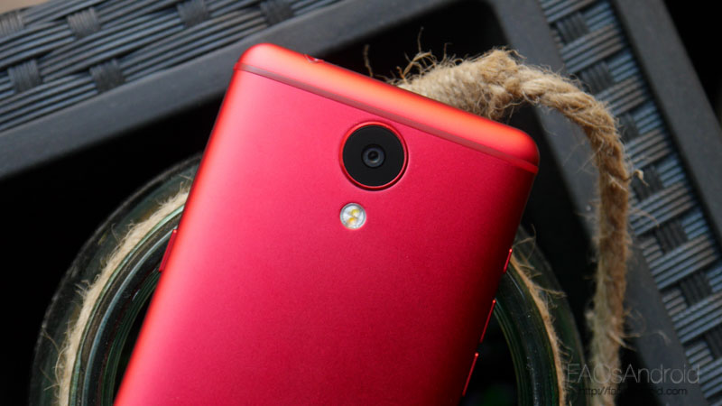 Análisis Elephone P8: ergonomía y potencia por igual
