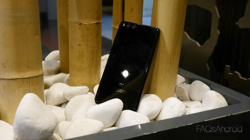Xiaomi Mi Note 3: análisis en español del móvil para selfies