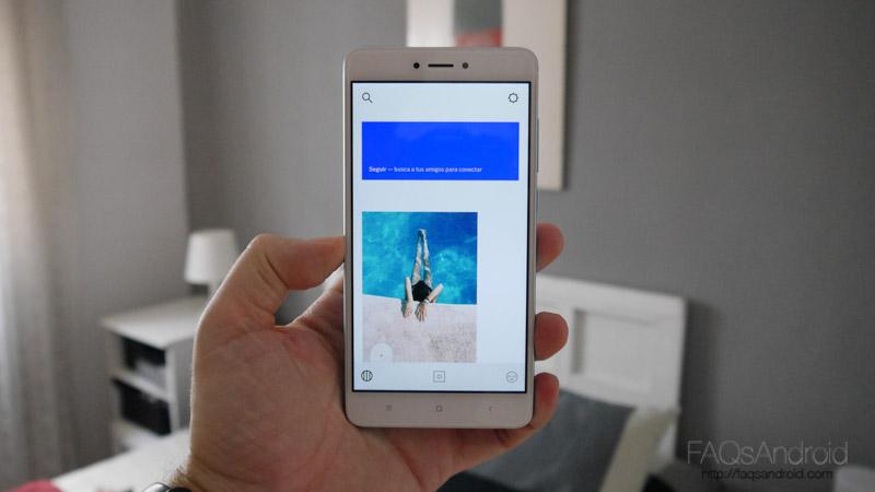 Análisis Xiaomi Redmi Note 4X: el móvil más vendido de Xiaomi