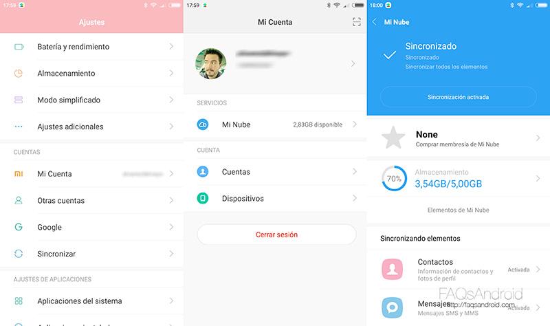 Interfaz y apps: sacando partido a MIUI