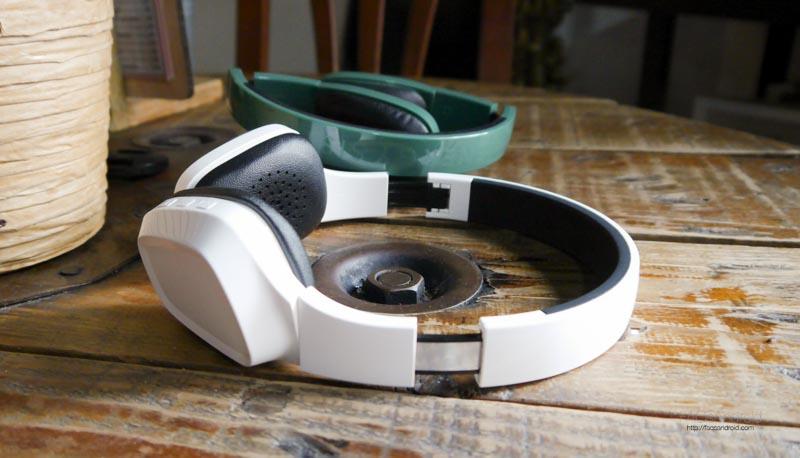 Auriculares de cable vs Auriculares Bluetooth: probamos dos modelos de Energy Sistem