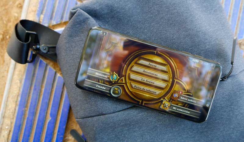 Análisis Bluboo S8 Plus: un clon del S8, ahora más grande, más potente