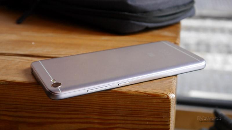 Xiaomi Redmi Note 5A: análisis de uno de los Xiaomi más baratos