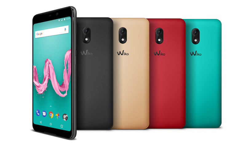 Wiko Tommy 3, Wiko Lenny 5 y Wiko Jerry 3