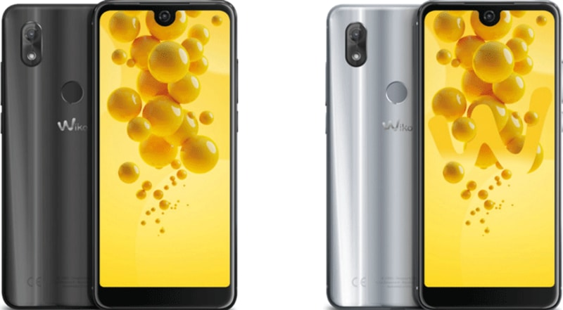 Wiko View 2 y Wiko View 2 Pro