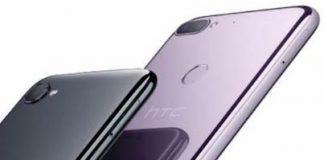 HTC Desire 12 y HTC Desire 12+