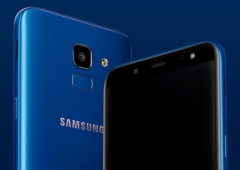 Samsung Galaxy J4, Galaxy J6 y Galaxy J8