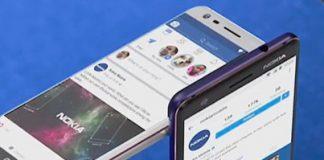 Nokia 2.1 y Nokia 3.1