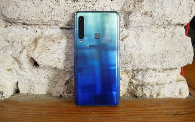 Análisis del Samsung Galaxy A9: el primer móvil con cuatro cámaras