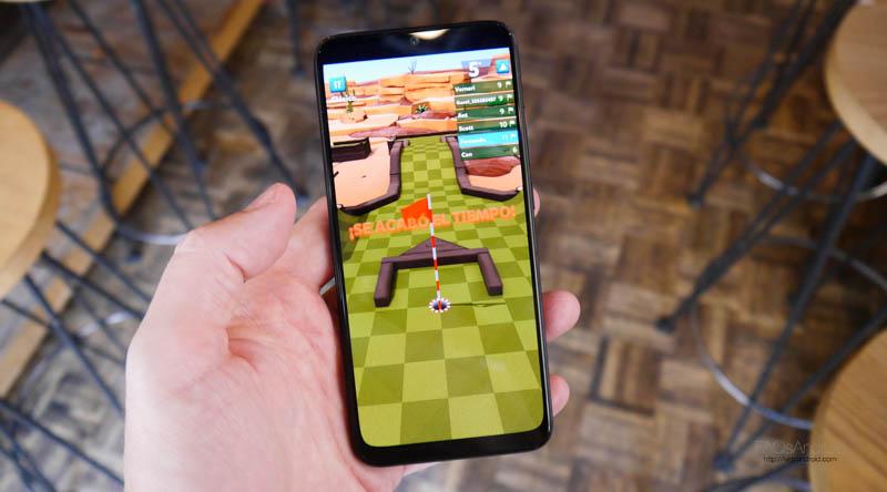 Análisis del Xiaomi Mi A3: el heredero del rey