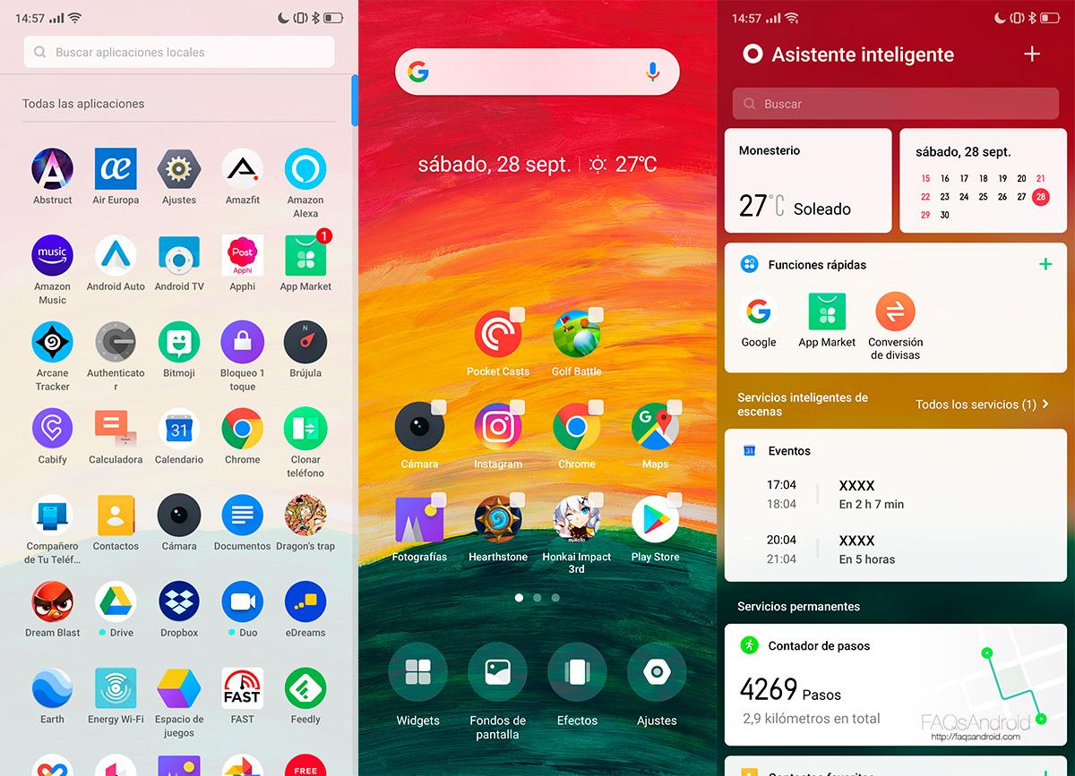 Análisis realme 5 Pro: un duro rival para los Xiaomi baratos
