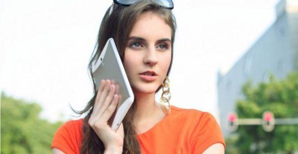 Huawei MediaPad 7 Vogue llamadas